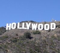 Hollywood Sign Los Angeles